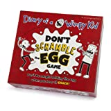 Wimpy Kid Scrambled Egg Game