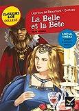 La Belle et la Bête: le conte de Madame Leprince de Beaumont et le film de Jean Cocteau