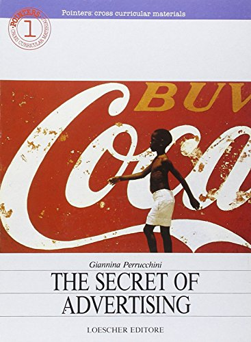 The secret of advertising