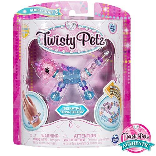 Twisty Petz 6044770 Braccialetto Trasformabile, Modelli Assortiti
