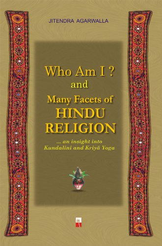 Descargar Ebooks Torrent Who Am I ? and Many Facets of HINDU RELIGION Kindle Puede Leer PDF