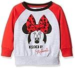Minnie MNSG26110 - Sweat-shirt - Fille