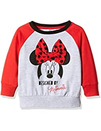Minnie MNSG26110 - Sweat-shirt - Fille