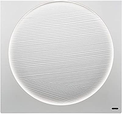LG - Aire acondicionado Split 1x1 Inverter Art Cool Stylish ARTST09.SET con 2.322 frig/h y 3.010 kcal/h