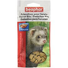 BEAPHAR UK Beaphar Ferret Bits Treats 35g x 6