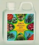 Oscorna Orus Pflanzenaktiv 1l