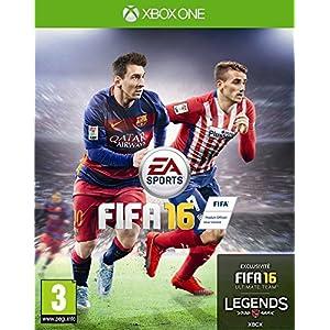 Microsoft – Fifa 16 Occasion [ Xbox One ] – 5030940112889