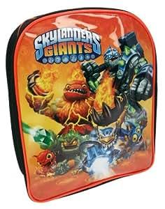 Skylanders Giants Sac à dos Sac Sac Sport De Loisir Voyage * NOUVEAU * OVP *