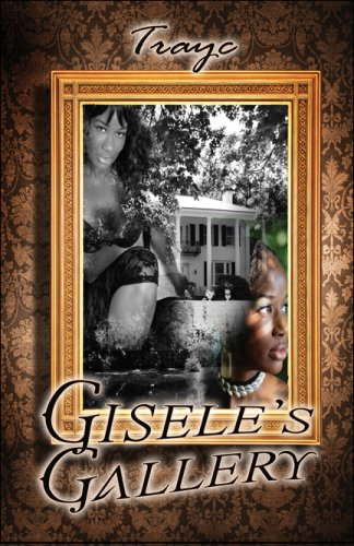Gisele's Gallery Cover Image