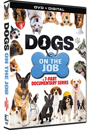 Dogs on the Job! - 7-Part Docume...