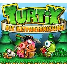 Turtix 2: Die Rettungsmission