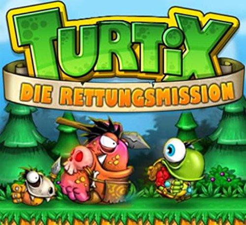 Turtix 2 Die Rettungsmission