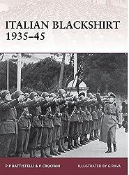 Italian Blackshirt 1935-45 (Warrior)