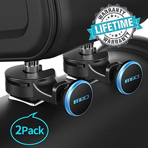 KFZ Kopfstützen Tablet Halterung Auto Rücksitz Magnet Halterung 360° Einstellbare Halter