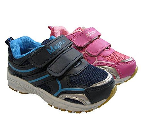 Kinder Sportschuhe, Sneaker, Hallenschuhe Gr.22-27 Navyblau