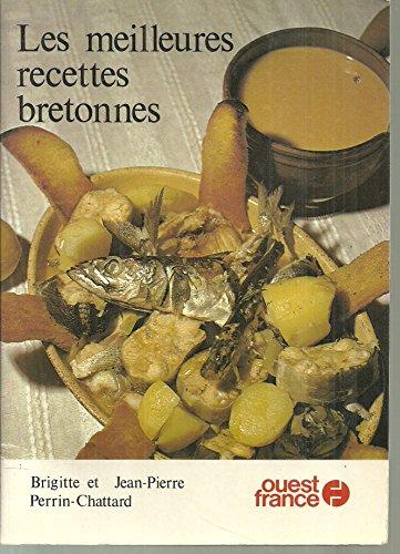 Les meilleures recettes bretonnes