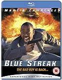 SONY PICTURES Blue Streak [BLU-RAY] -