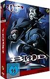 Blood+ (Box 3, Episoden 21-30) [2 DVDs]