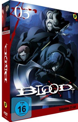 Box, Vol. 3 (2 DVDs)