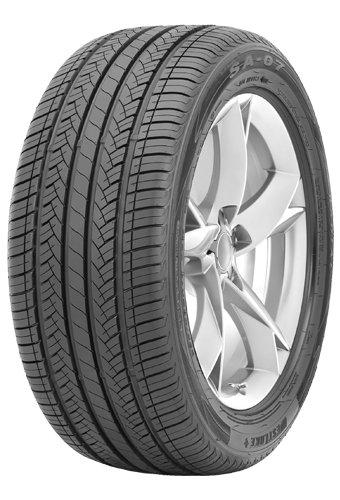 Westlake SA07 Sport Radial Tire - 205/50R17 89W by Westlake