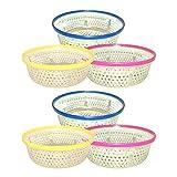 FatLady Plastic Fruit & Vegetable Basket...