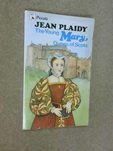 The young Mary, Queen of Scots