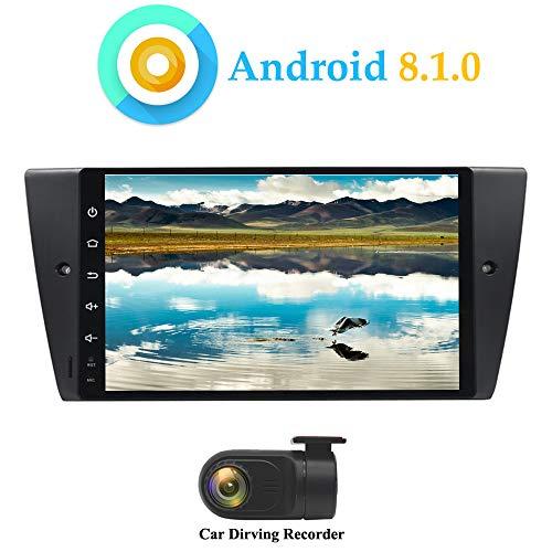 XISEDO 9 Pulgadas Android 8.1.0 Autoradio In-Dash Radio de Coche Quad Core...