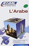 L'Arabe ; Livre