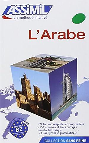 L'Arabe ;