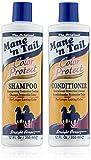 Mane 'N Tail color Protect shampoo e balsamo kit