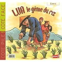 Manger bio : Lua, le génie du riz