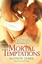 [Mortal Temptations] (By: Allyson James) [published: January, 2009]