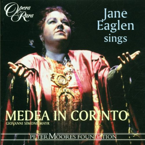 Medea in Corinto [Import allemand]