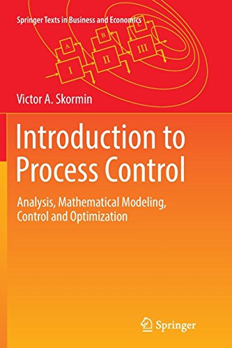 Zoom IMG-1 introduction to process control analysis