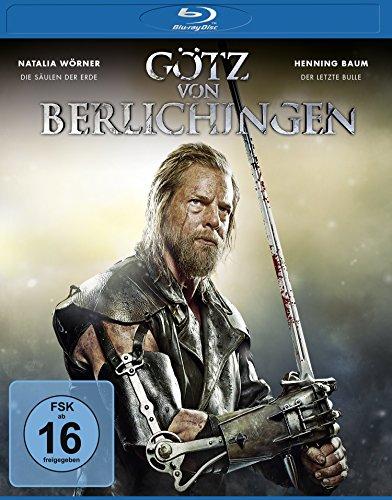 Götz von Berlichingen [Blu-ray]