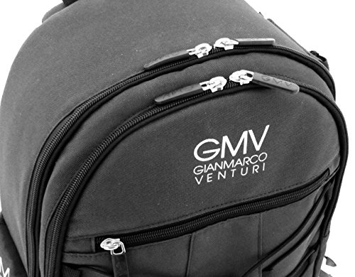 8de507d678 Zaino GMV per fotocamera SLR e accessori ,BLU+ COVER ANTIPIOGGIA GMV ...