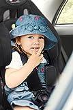 Kinderkraft Smart Up Kinderautositz Autokindersitz Kindersitz 9 bis 36 kg Gruppe 1 2 3 Dunkelgrau - 9