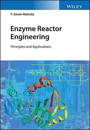 Enzyme Reaction Kinetics and Reactor Performance 2V Set (Enzyme Reaction Engineering)