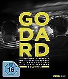 Best of Jean-Luc Godard [Blu-ray] -