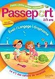 Passeport, j'entre en petite section : 2-3 ans