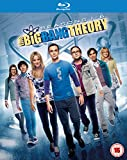 The Big Bang Theory - Season 1-6 [Blu-ray] [2013] [Region Free]