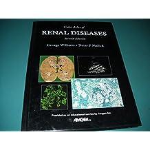 Colour Atlas of Renal Diseases