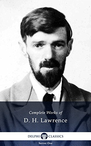 Delphi Complete Works of D. H. Lawrence (Illustrated) (English Edition) por D.H. LAWRENCE
