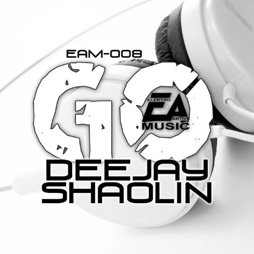 DJ Shaolin DeeJay Shaolin Make The Floor Burn
