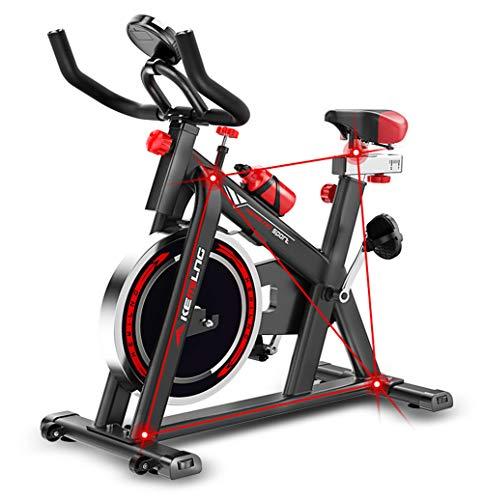 bicicletta ellittica vs stazionaria per la perdita di grasso