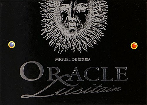 Coffret Oracle lusitain