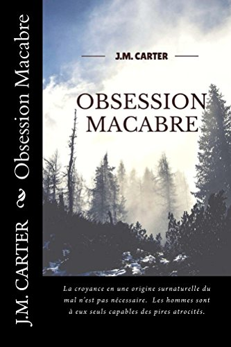 Obsession Macabre