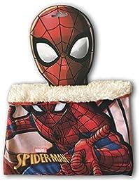 Braga cuello sherpa niño de Spiderman