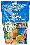 Fertiligene 8964 Engrais Osmocote Agrumes et Plantes Méditerranéennes 750 g