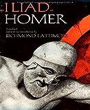 Iliad (Phoenix Books)